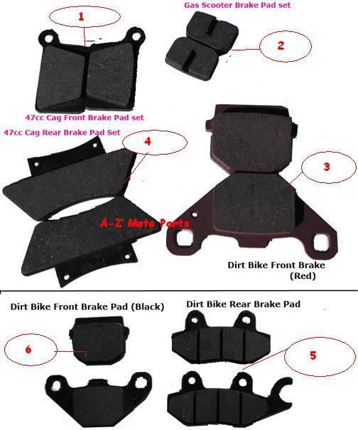on X7 Pocket Bike Body Kit
