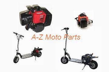 GY6 Parts, Scooter Parts, CN250 Parts, ATV Parts, Minimoto